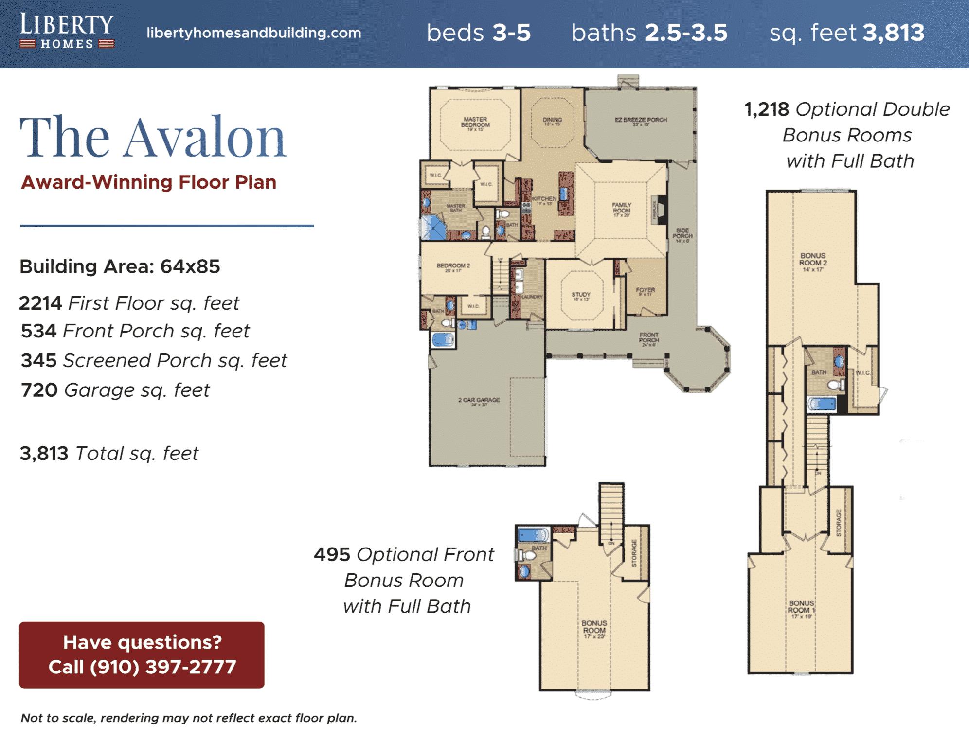 Avalon page 2